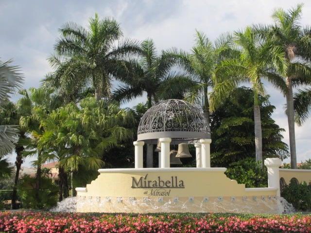 MIRABELLA HOMES