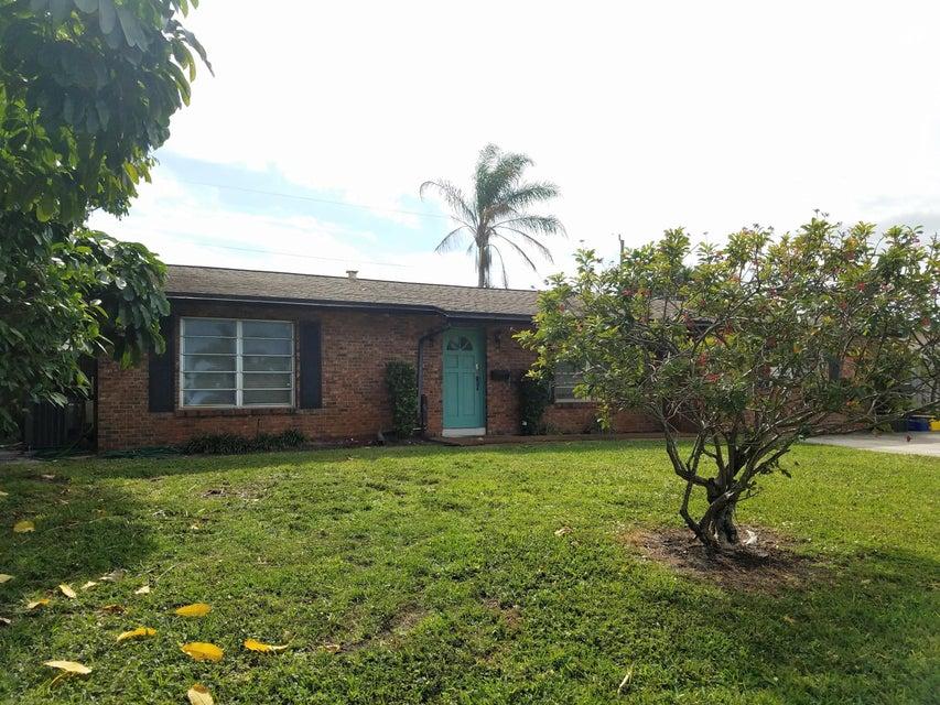 510 Ibis Drive, Delray Beach, FL 33444