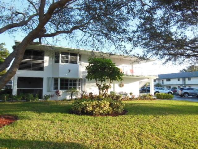 7 Westwood Avenue 101c, Tequesta, FL 33469