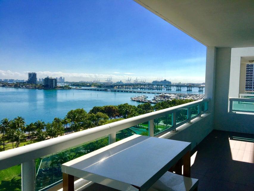 1800 N Bayshore Drive 905, Miami, FL 33132