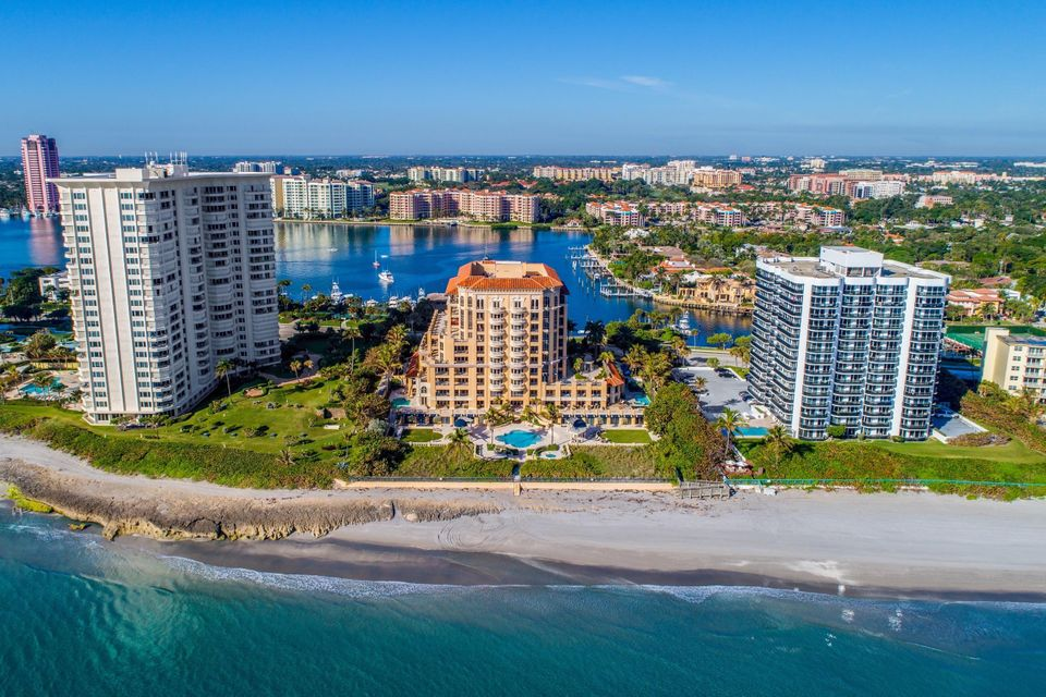Co-op / Condo for Sale at 400 S Ocean Boulevard 400 S Ocean Boulevard Boca Raton, Florida 33432 United States