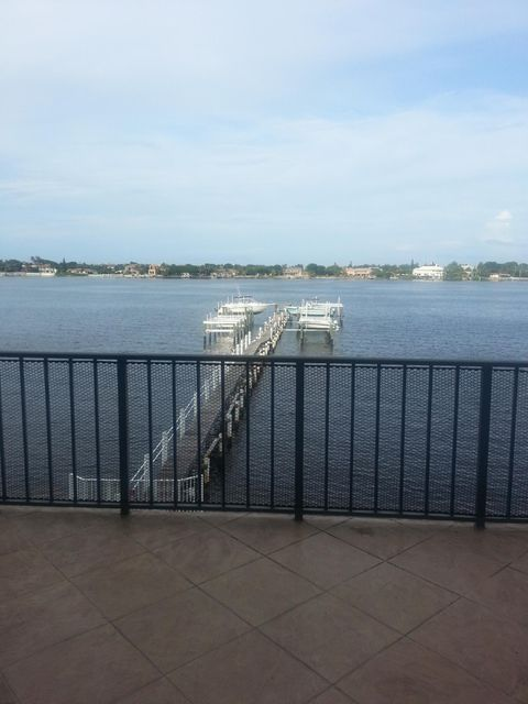 Home for sale in JAMES PLACE CONDO Lantana Florida