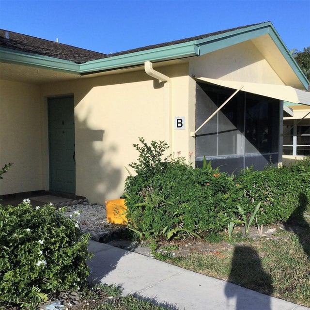 5102 Lakefront B, Delray Beach, FL 33484