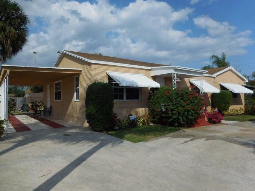 815 Green Street  West Palm Beach, FL 33405