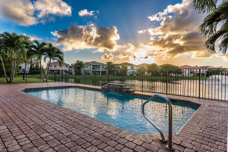 8815 Cobblestone Point Circle, Boynton Beach, FL 33472