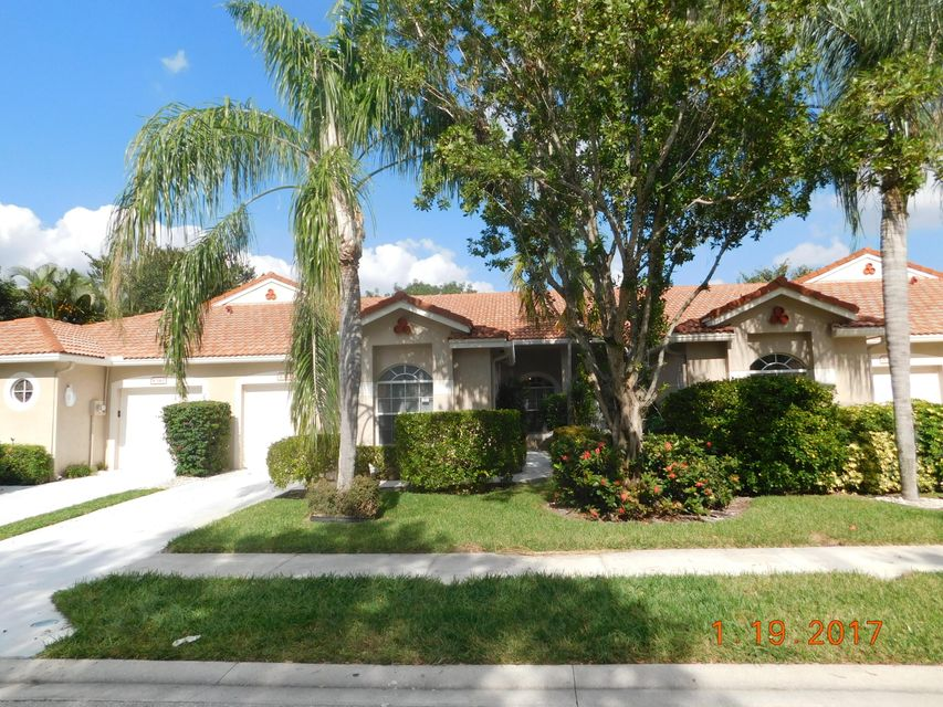 6344 Long Key Lane, Boynton Beach, FL 33472
