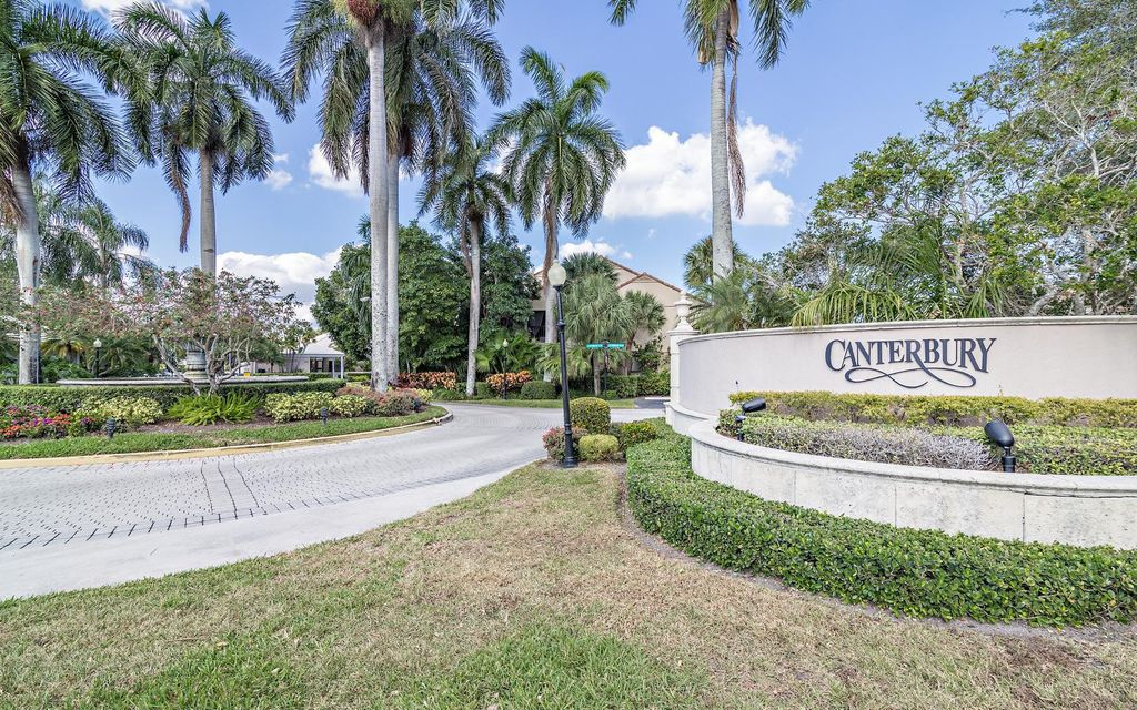 114 Waterview Drive 1140 Palm Beach Gardens Fl 33418 Rx 10301316 In Pga National