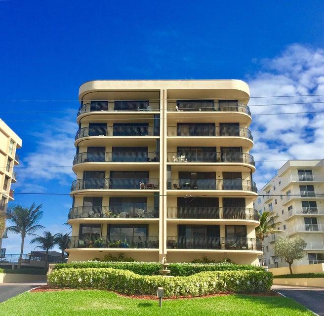 4000 S Ocean Boulevard 604, South Palm Beach, FL 33480