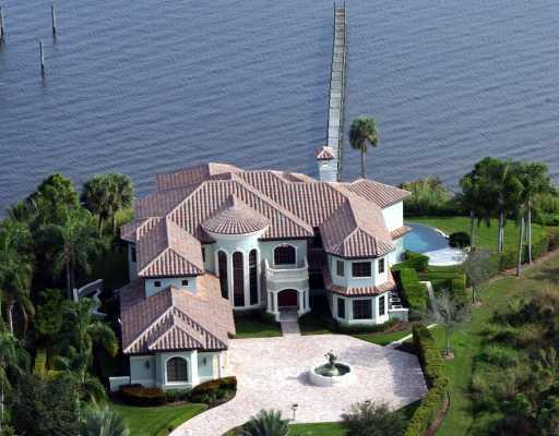 1346 SW Estates Place, Palm City, FL 34990