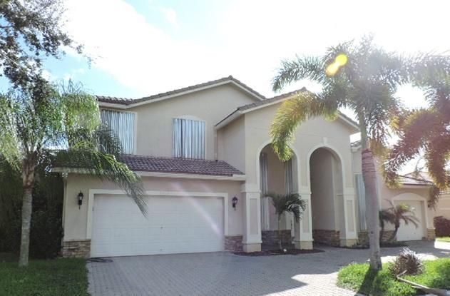9416 Coventry Lake Court  West Palm Beach, FL 33411