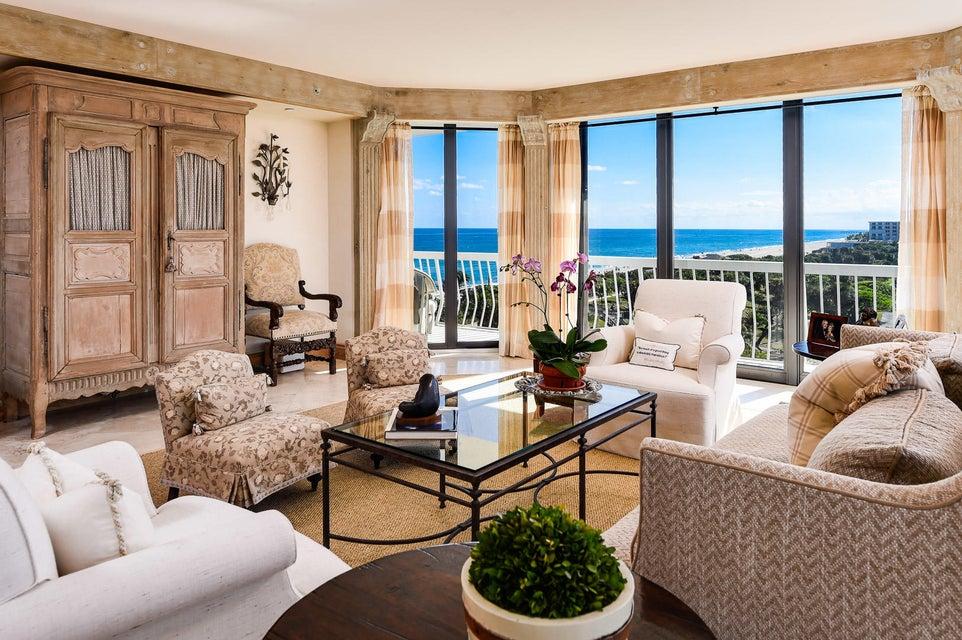 2100 S Ocean Boulevard 605s, Palm Beach, FL 33480
