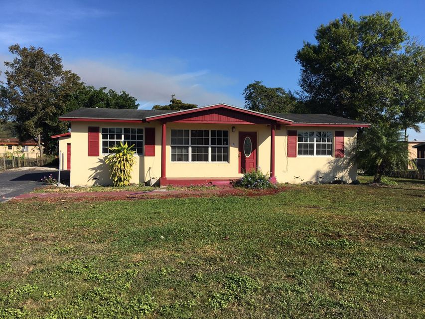 Home for sale in UNWIN Belle Glade Florida