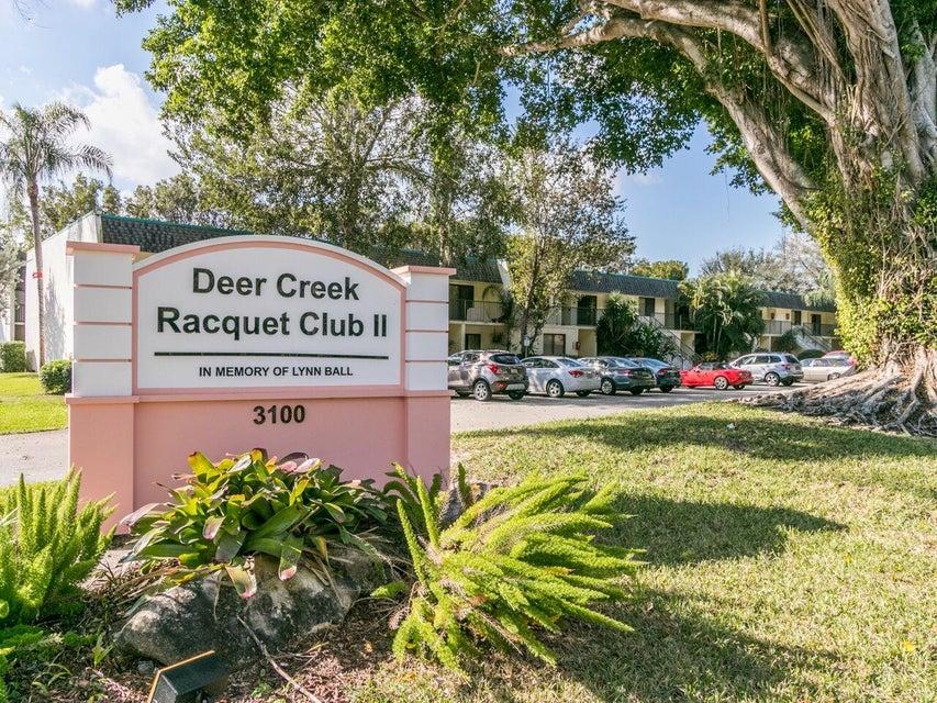 Deer Creek Racquet Club Deerfield Beach Florida