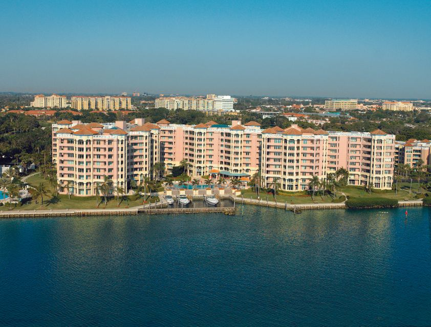 Condominium for Sale at 300 SE 5th Avenue # Ph-8140 Boca Raton, Florida 33432 United States