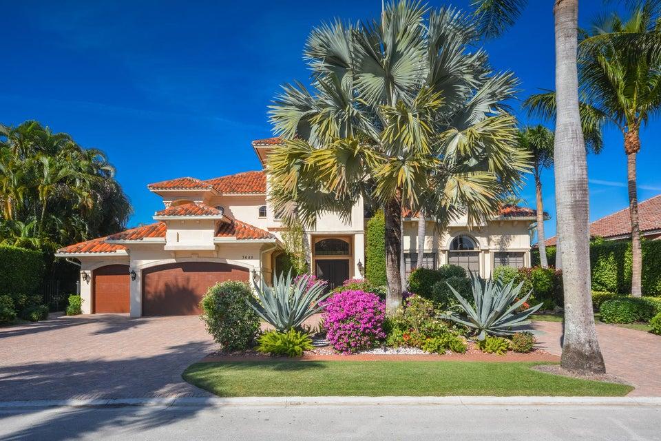 7645 Fenwick Place, Boca Raton, FL 33496