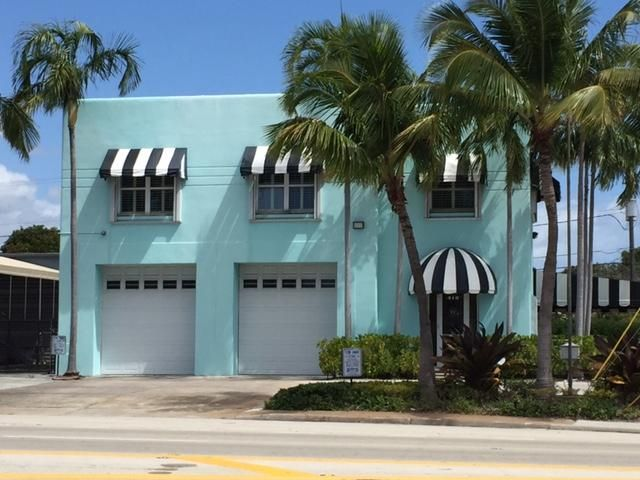Commercial / Industrial for Sale at 415 Southern Boulevard 415 Southern Boulevard West Palm Beach, Florida 33405 United States