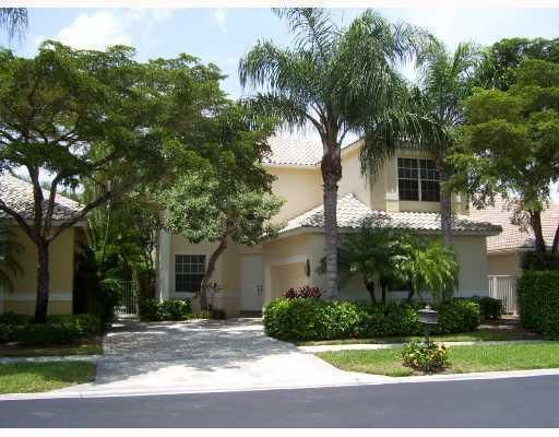 16754 Knightsbridge Lane, Delray Beach, FL 33484