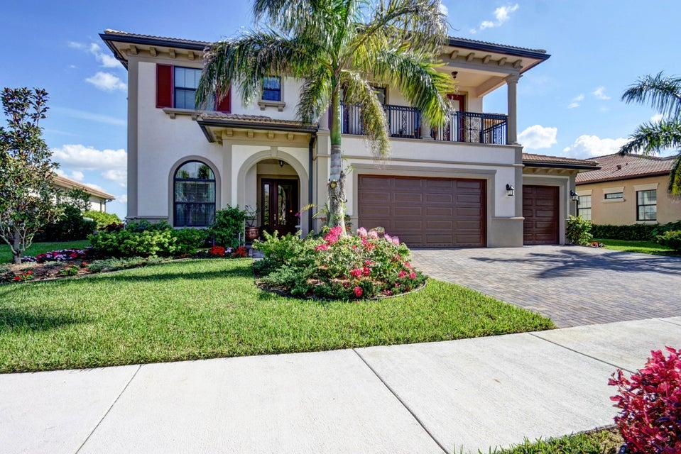 8610 Watercrest Circle W, Parkland, FL 33076