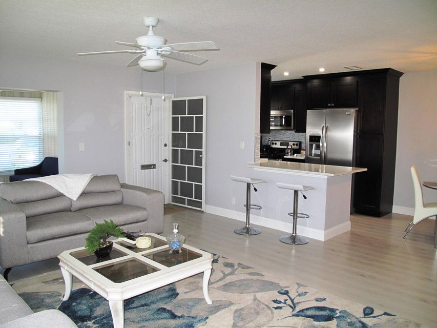 High Point Of Delray Sec 5 Condo 1195 S Drive Circle