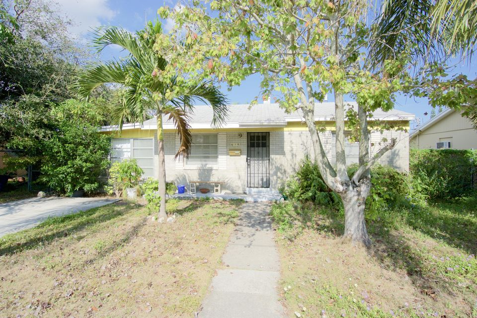 619 Monceaux Road  West Palm Beach, FL 33405