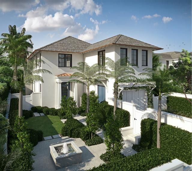 412 Brazilian Avenue - Palm Beach, Florida