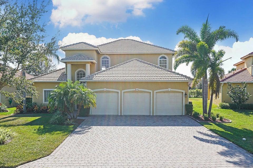 321 NW Sheffield Circle, Port Saint Lucie, FL 34983