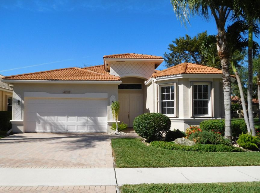 7820 Lando Avenue, Boynton Beach, FL 33437