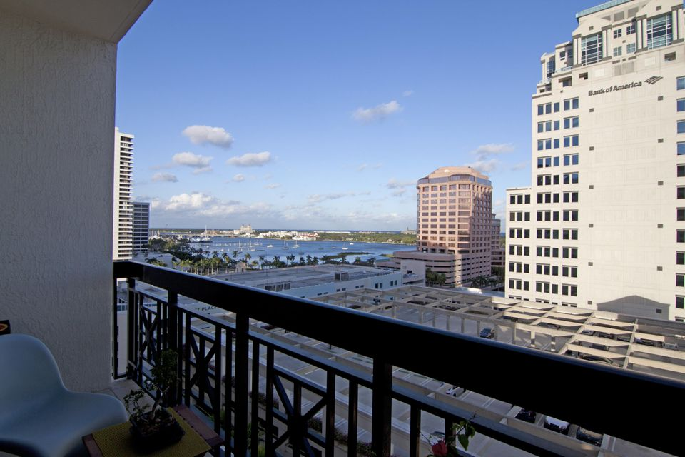 801 S Olive Avenue 1007  West Palm Beach, FL 33401