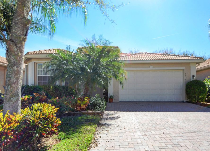 6634 Camarillo Terrace Lane, Delray Beach, FL 33446