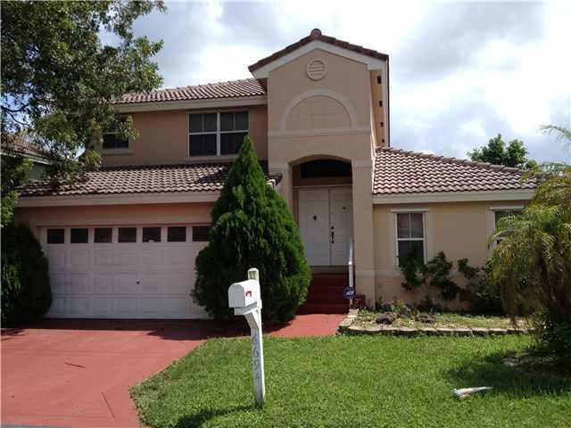 6694 N Saltaire Terrace N, Margate, FL 33063