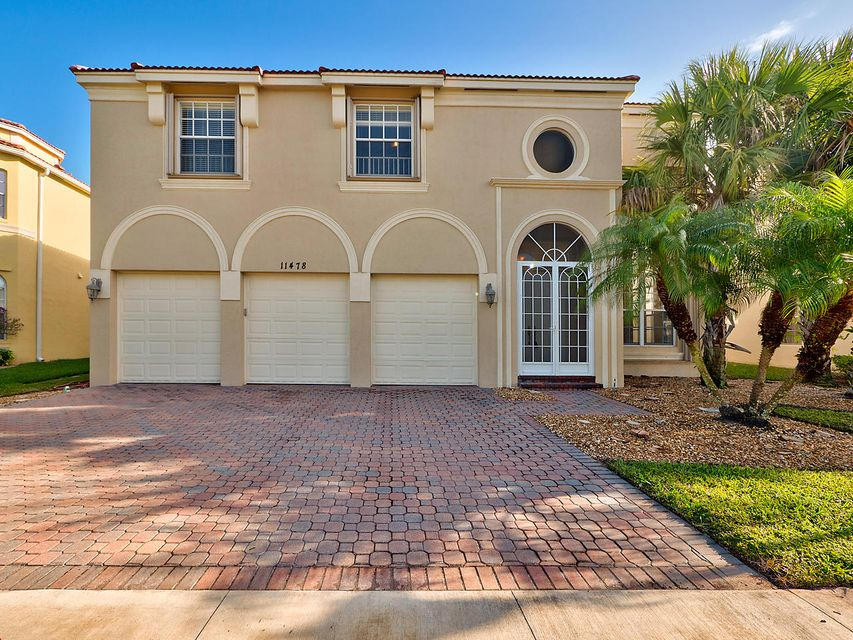 11478 SW Fieldstone Way, Port Saint Lucie, FL 34987
