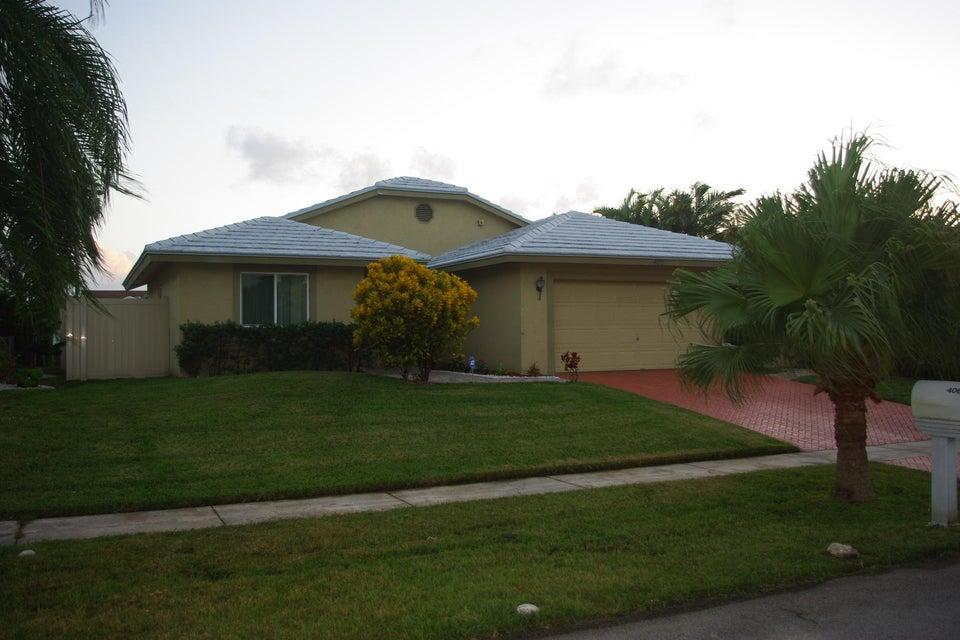 406 SE 3 Place, Dania Beach, FL 33004
