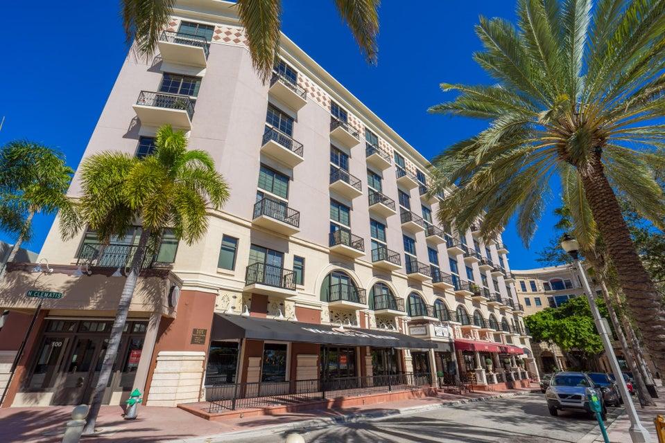 101 N Clematis Street 503  West Palm Beach, FL 33401