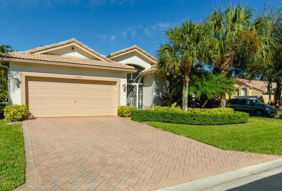 10359 Utopia Circle N, Boynton Beach, FL 33437