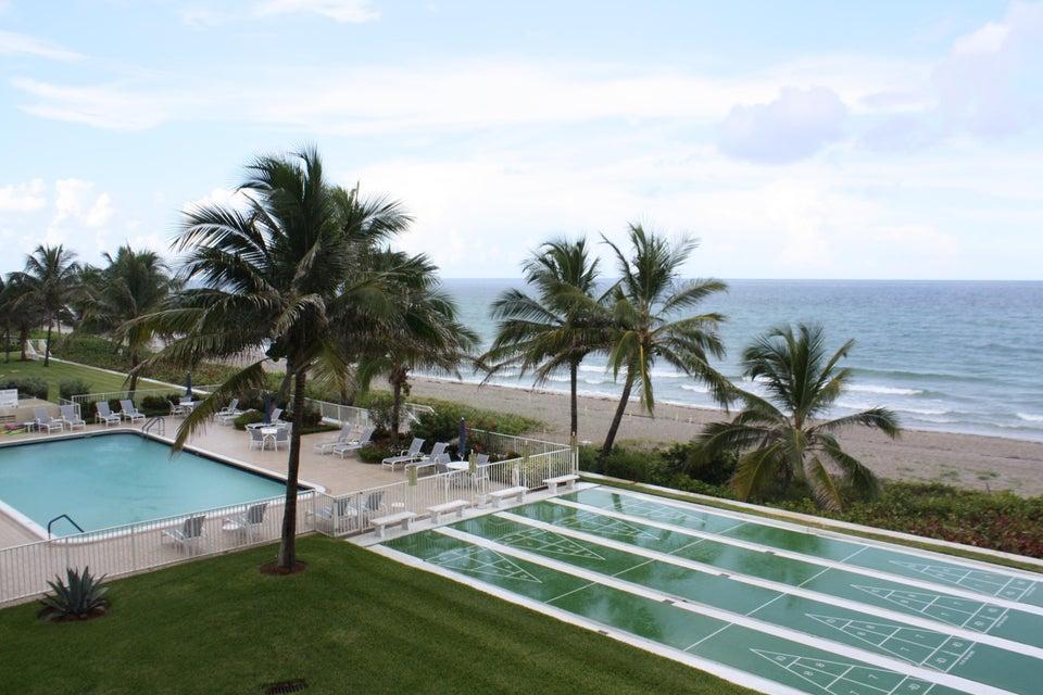 3101 S Ocean Boulevard 304, Highland Beach, FL 33487