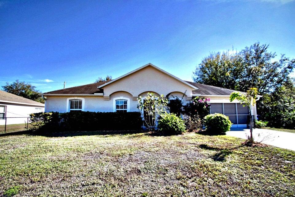 8766 103rd Avenue Vero Beach Florida 32967