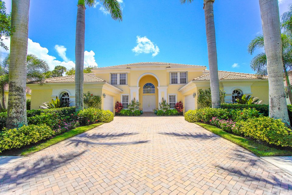 143 Mystic Lane  Jupiter FL 33458