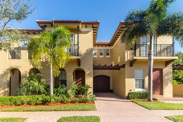 2780 Eagle Rock Circle 502  West Palm Beach, FL 33411