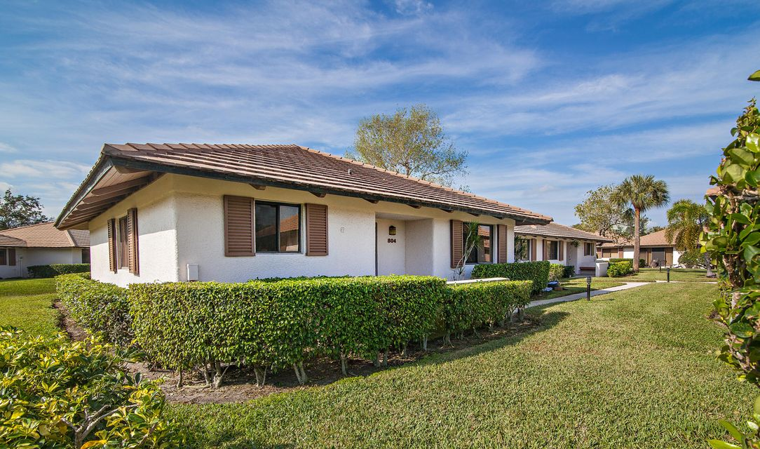 Additional photo for property listing at 804 Club Drive 804 Club Drive Palm Beach Gardens, Florida 33418 United States