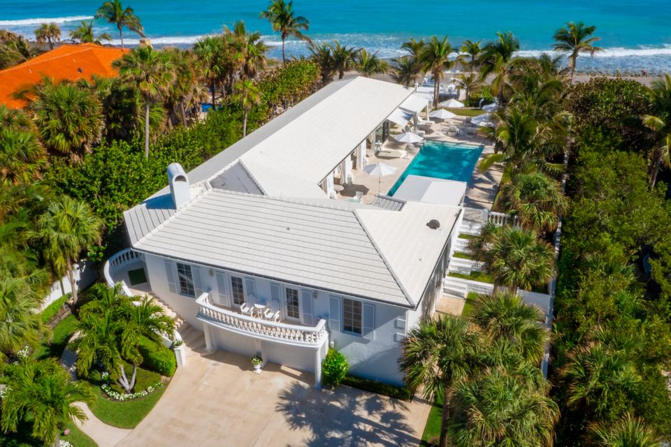 New Home for sale at 607 Beach  in Jupiter