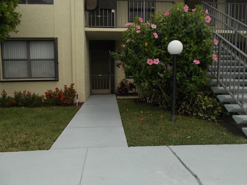 7831 Willow Spring Drive 515, Lake Worth, FL 33467