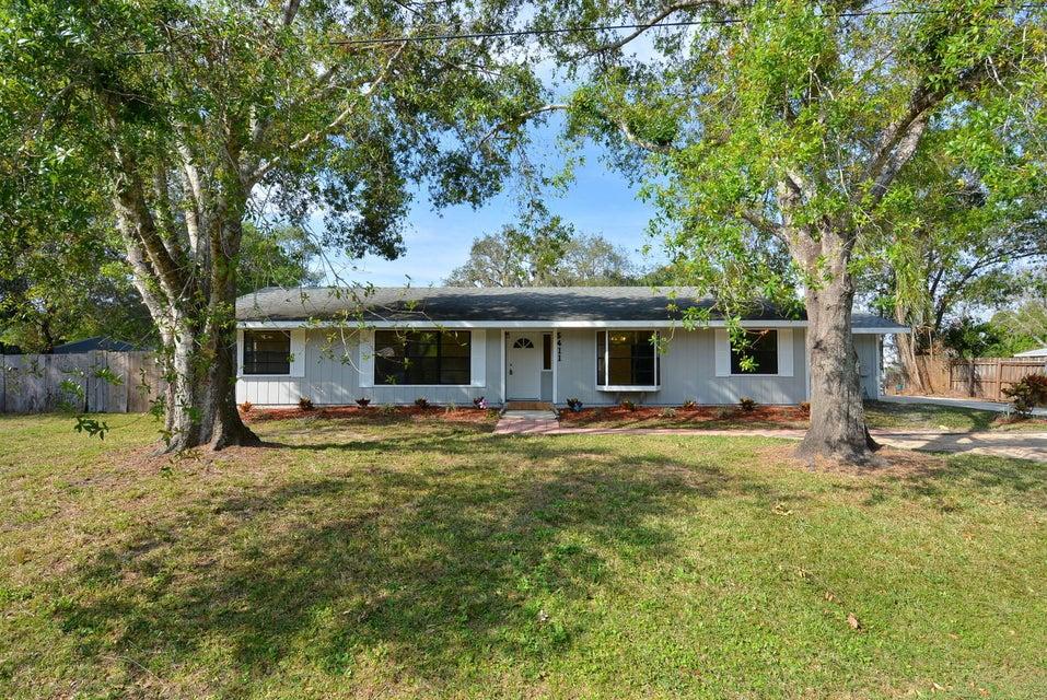 5411 Davis Street, Fort Pierce, FL 34982