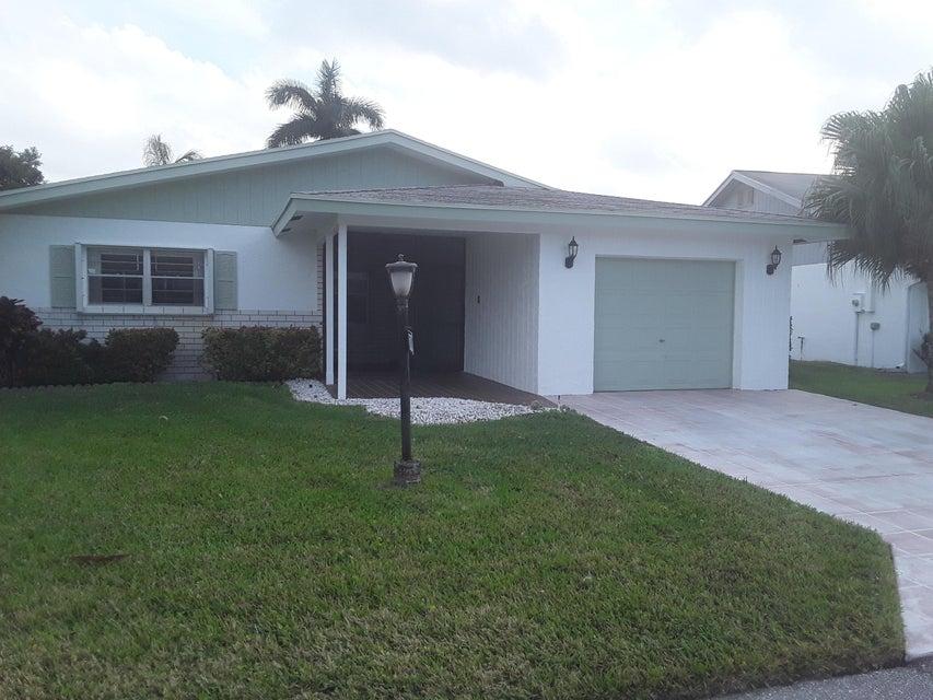 3790 Da Vinci Circle  West Palm Beach, FL 33417