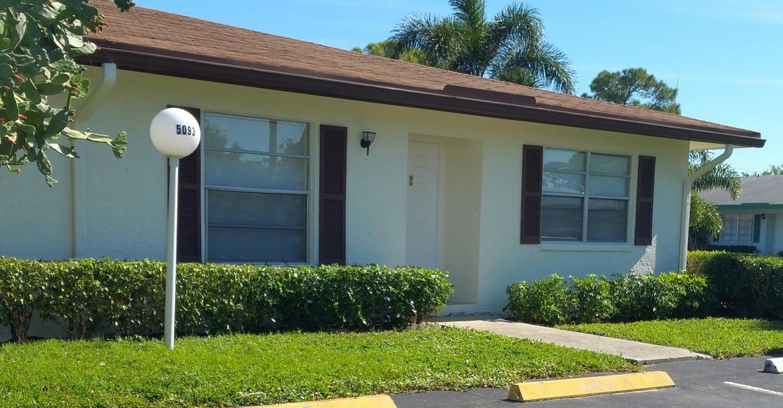 5093 Privet Place D, Delray Beach, FL 33484