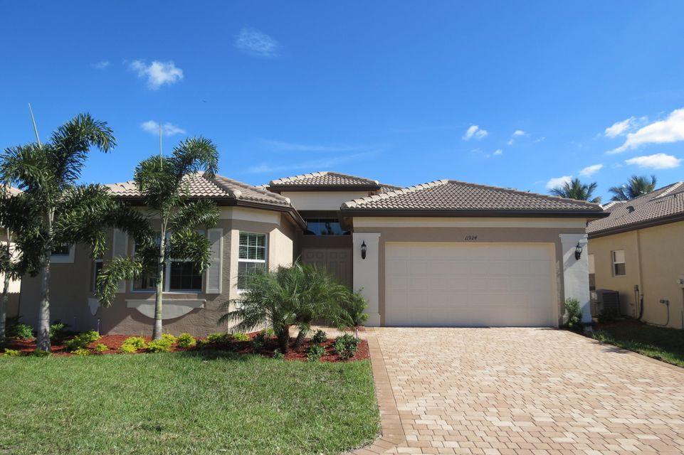 11924 Catskill Commons Lane Boynton Beach FL 33473 - photo