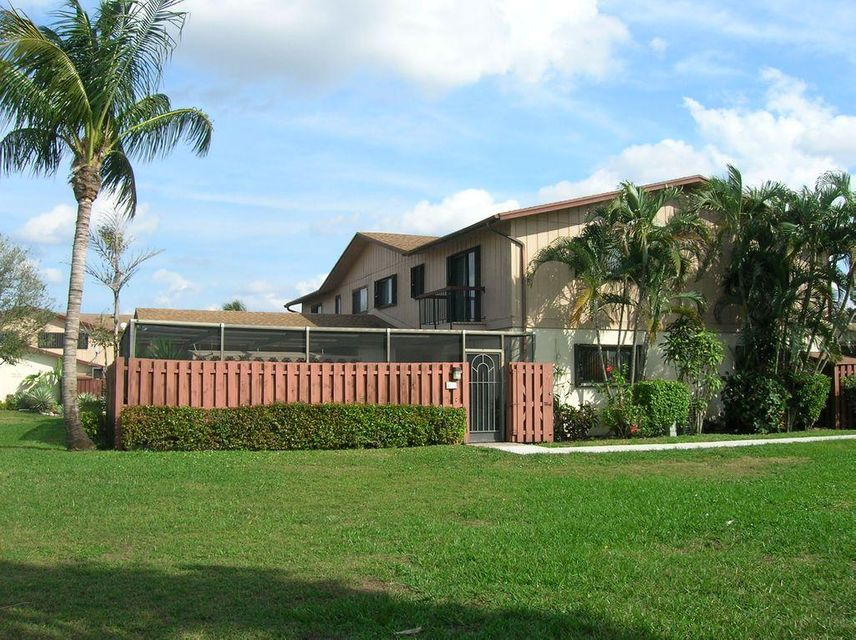Countryside Townhomes Palm Beach Fl