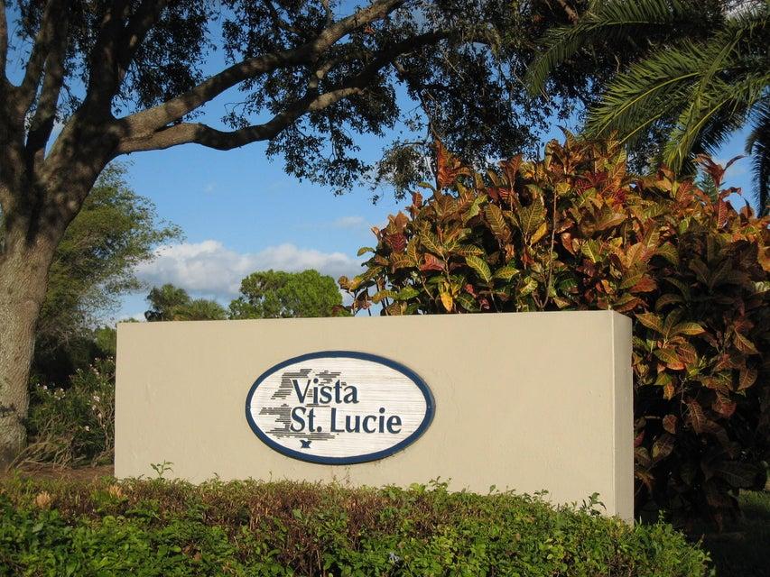 23 Lake Vista Trail W 207, Port Saint Lucie, FL 34952