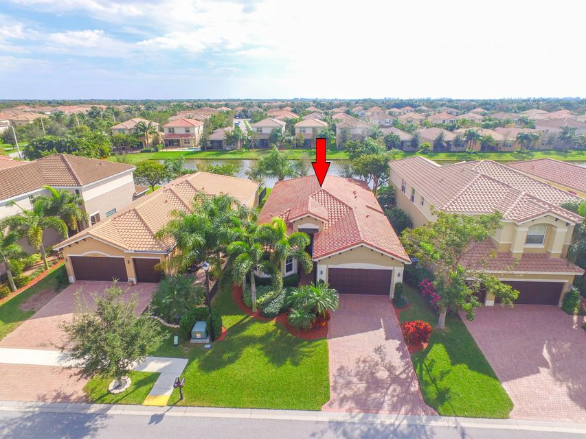 8228  Half Dome Court  is listed as MLS Listing RX-10330884