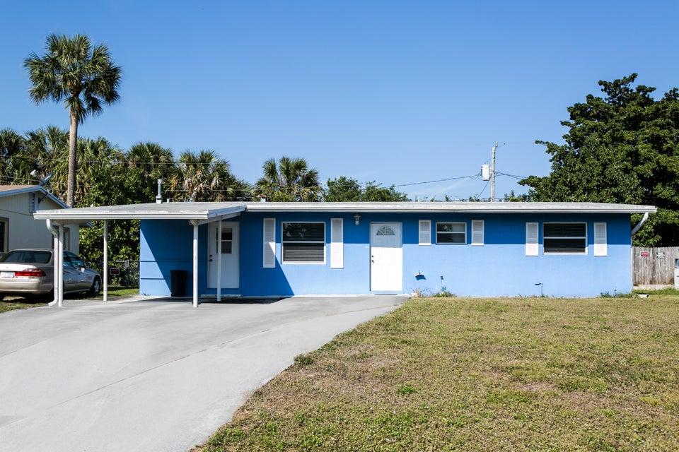 5653 Balfrey Drive  West Palm Beach, FL 33413