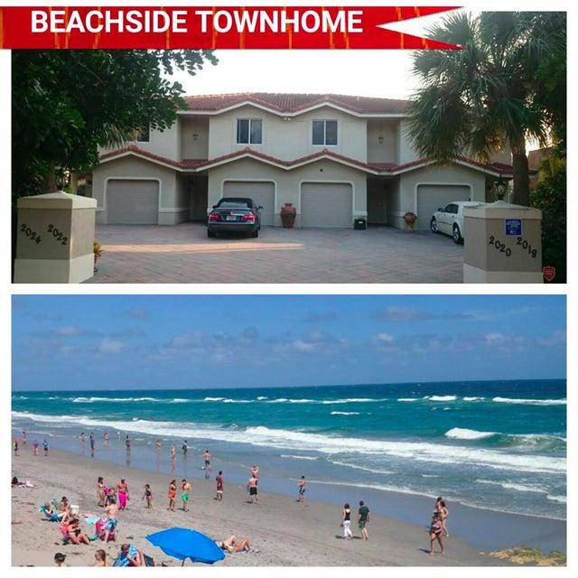 2020 SE 5th Street, Deerfield Beach, FL 33441